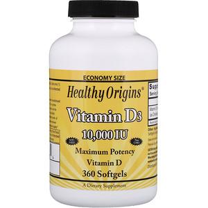 витамин д iherb