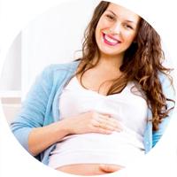 Витамины омега 3 для беременных