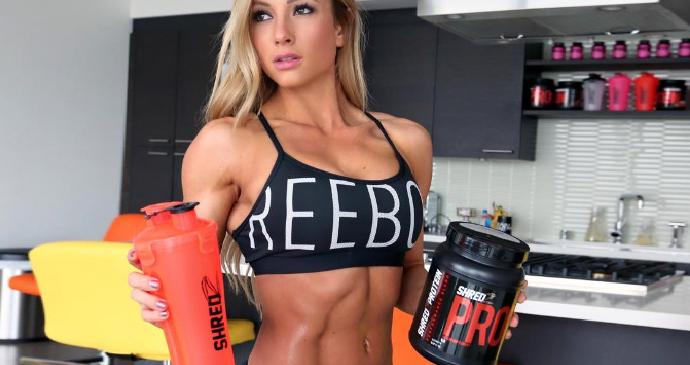 Лучшее спортивное питание для похудения и набора мышечной массы ...
