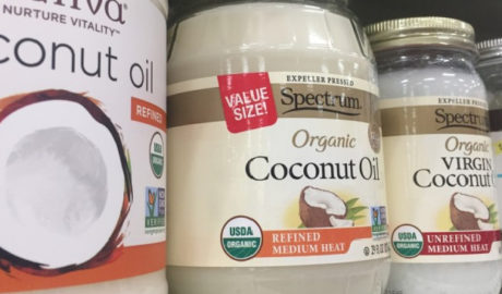 Лучшее кокосовое масло с iherb. Топ-10 научных доказательств пользы кокосового масла для здоровья