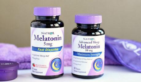 Мелатонин для сна и другие свойства. Таблетки мелатонина: инструкция по применению