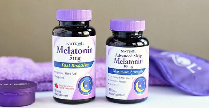 Мелатонин в таблетках для улучшения сна и другие свойства препаратов мелатонина