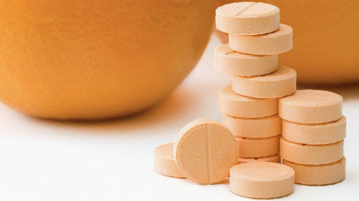 витамин с инструкция по применению