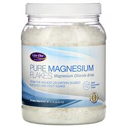 Магний в таблетках. Цитрат магния, оксид, хелат или хлорид магния, какой магний лучше?