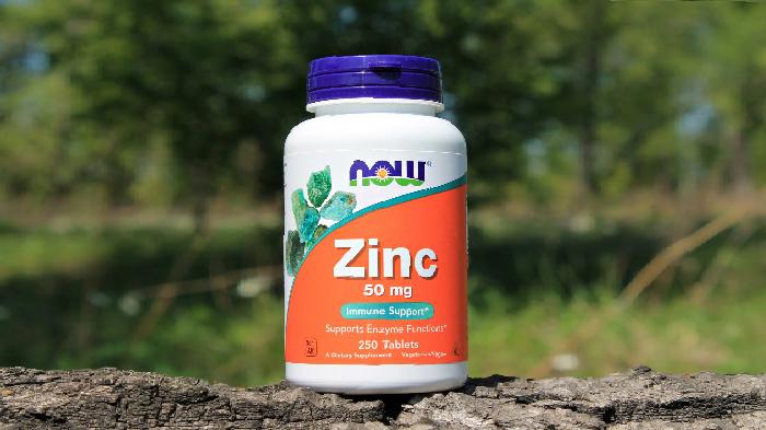 витамины с цинком