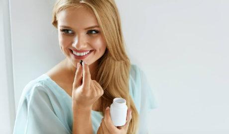 Витекс священный для женщин. Витекс в капсулах: лечебные свойства, противопоказания, инструкция