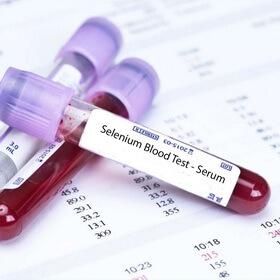 Анализ крови на селен