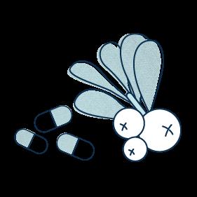 Толокнянка для лечения инфекций мочевого пузыря