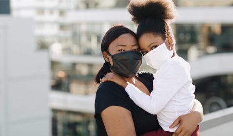 Медицинские и защитные маски маски для лица. Наука о том, почему маски работают