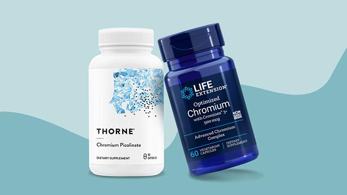 пиколинат хрома капсулы для похудения отзывы
