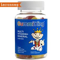 Витамины для детей в 2 лет
