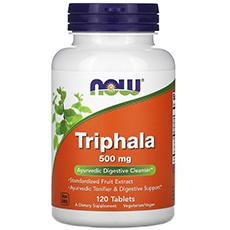 Трифала 120 таблеток