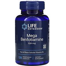 Бенфотиамин в таблетках