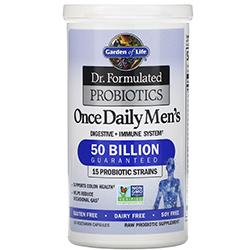 пробиотики для мужчин