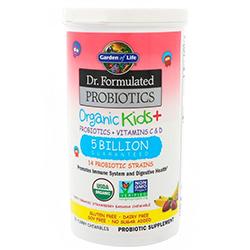 Лучшие пробиотики для взрослых и детей