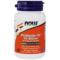 лучшие пробиотики для кишечника