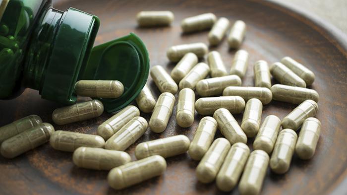 Гинкго билоба таблетки: инструкция по применению