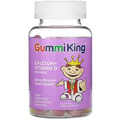 кальций и витамин D для детей