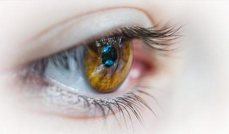 Зеаксантин для поддержания здоровья глаз