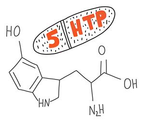 5-HTP гидрокситриптофан инструкция по применению