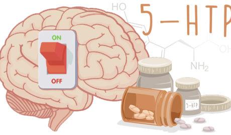 5-HTP (5-гидрокситриптофан) для улучшения настроения, концентрации и качества сна