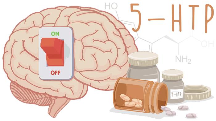 5-HTP или 5-гидрокситриптофан: инструкция по применению