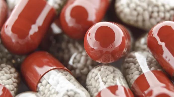 Панкреатин в таблетках