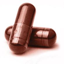 Препараты железа в таблетках