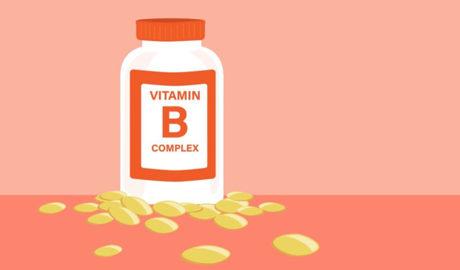 Витамины группы В: названия препаратов витаминов группы В в таблетках