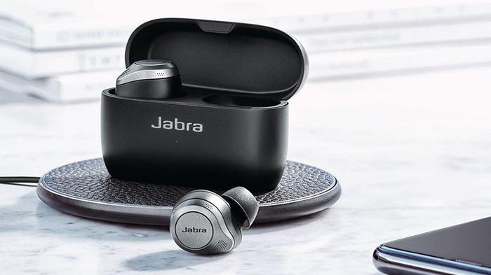 Jabra Elite 85t наушники