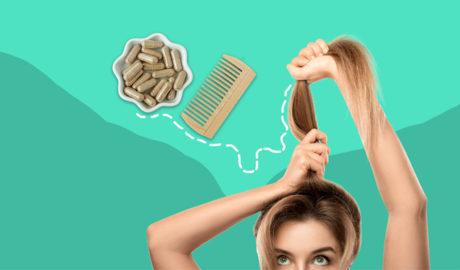 Биотин - витамин для волос, кожи, ногтей. Биотин 1000, 5000 и 10000  - какой лучше выбрать?