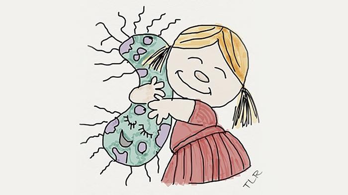 Пробиотики для детей. Детские пробиотики после антибиотиков