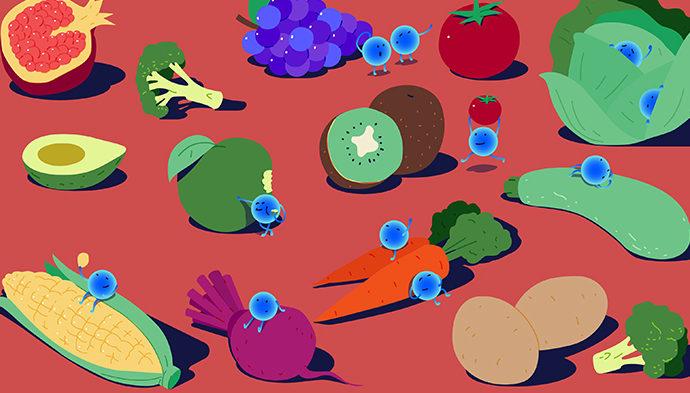Что такое клетчатка и почему она важна для здоровья?